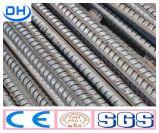 Warm gewalztes High Tensile Deformed Steel Rebar in Coil