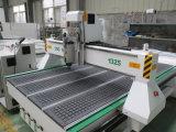 Machine de gravure chaude de travail du bois de vente FM1325 en Inde