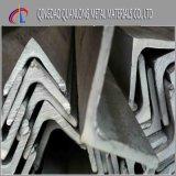 Crear el ángulo 316 del acero para requisitos particulares inoxidable del metal de hoja para el proyecto del petróleo
