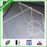 De plastic Bladen van het Dakwerk van de Verlichting van PC van de Comités van de Verglazing van het Polycarbonaat Lexan Stevige