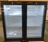 Suporte de porta dupla Free Back Bar Cooler Under Bar Cooler