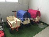 Chariot en bois Boller