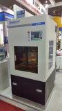 Máquina de trituração dental da came do CAD da linha central do Zirconia 5