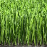 Herbe artificielle d'horizontal pour le jardin