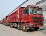 Shacman 덤프 트럭 30 톤 8*4
