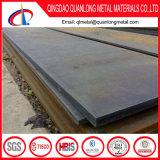 Горячекатаный лист A242 A588 09cucrpni-a Corten стальной