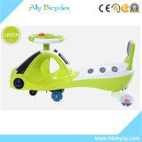Coche durable del oscilación del bebé/coche del yoyo/torcedura Wear-Proof Montar-en los juguetes