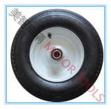 4.80-8 Roue en caoutchouc pneumatique sans chambre de remorque de pneu