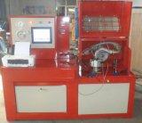 Banco de prueba del turbocompresor del automóvil Atb-200, control de ordenador. Sistema de calefacción por aire