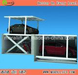 Levage neuf de plate-forme d'élévateur d'ascenseur de véhicule de ciseaux de condition