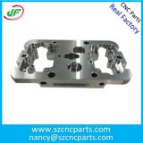 CNC에 의하여 기계로 가공되는 부속, CNC 기계 부속, CNC 기계 부속품