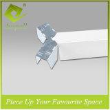 Techo multi del aluminio de la parrilla de la talla del color multi de la alta calidad
