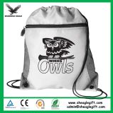 Nylon Backpack Sackpack Drawstring