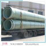 FRP que cultiva el tubo de la irrigación del plástico reforzado fibra de vidrio del tubo