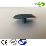 Función Indicador táctil de plástico y acero inoxidable para los ancianos