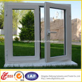最上質PVC/Good PriceのAluminum Sliding Window