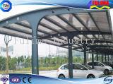 Широко используемые тент/автопарк/сень для велосипедов/автомобилей (SSW-C-010)
