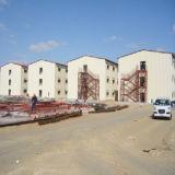 Multistory квартира стальной рамки/офисное здание (KXD-SSB1246)