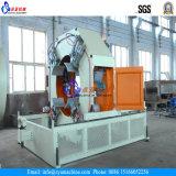 Rohr der HDPE Rohr-Strangpresßling-Maschinen-Line/HDPE, das Maschinen-Zeile bildet