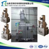 Verbrandingsoven van het Afval van de Kwaliteit van de Prijs van de fabriek de Beste Medische, de Verbrandingsoven van het Ziekenhuis