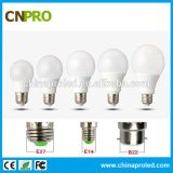Bulbos de calidad superior del reemplazo de 110lm/W 9W LED