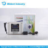 Porx無線手持ち型の携帯用歯科X光線の単位、医学のX線単位