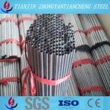 Aislante de tubo Polished del acero inoxidable en estándar de ASTM