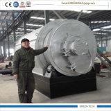 2 тонны Plastic к Diesel Refining Machine