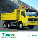 Dump TruckのSinotruk HOWO 6X4 Tipper Truck