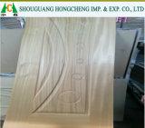Interiore di nuovo disegno/pelle decorativi del portello melammina di Exrerior HDF