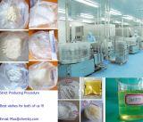 Pétrole pharmaceutique de jaune de grande pureté de Boldenone Undecylenate/Equipoise/EQ de pente