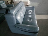 Modèle neuf de sofa en cuir, meubles neufs de la Chine, sofa moderne (A31)