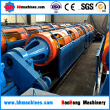 Fornecedores tubulares da máquina de encalhamento de China