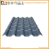 Анти- ультрафиолетов плитка крыши синтетической смолаы