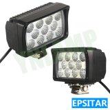 Nicht für den Straßenverkehr 6.1inch 33W Epistar LED Arbeits-Licht für LKW 4X4