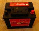 batterie d'accumulateurs d'acide de plomb exempte d'entretien du véhicule 12V45ah (DIN45MF)