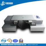De concrete Dekking van de Verbinding van de Uitbreiding van de Vloer van het Aluminium van de Vloer van de Bouw Op zwaar werk berekende