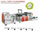 Chzd-T automatischer Walzen-Beutel, der Maschine herstellt