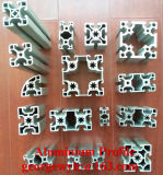 Structure solaire en aluminium, cadre alliage en aluminium (JP-30001)