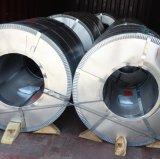 Dx51d+Z cromado y bobina de acero galvanizada sumergida caliente de Drdy
