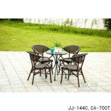 Tissu de maille de Textilene, meubles extérieurs, Jj-144c, Ca-700t