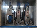 판금 가는 깔깔한 면을 자르는 끝마무리 기계