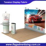 Напольный или крытый рекламируя полный цвет напечатал прямую индикацию ткани напряжения