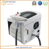 Q schalten Nd YAG Laser-Tätowierung-Abbau-Maschine für Pigment-Abbau
