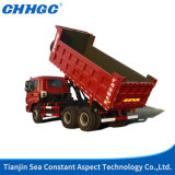 Sale에 공장 High Quality 336HP 6X4 무겁 의무 Hydraulic Lift Dump Truck /Dumper /Tipper Euro 4 Hot