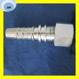 Embout de durites hydraulique de couplage plat femelle de joint d'Orfs 24213-W