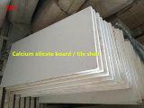 Panneau ignifuge de ignifugation de plafond de pipe de silicate de calcium d'isolation thermique