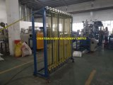 Пластичная машина штрангя-прессовани для покрытия стальной ленты измерения Nylon