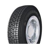 LKW-Reifen, Radial-LKW-Gummireifen
