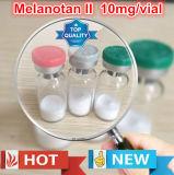 Protection de peau et peptide Melanotan II (MT-II) CAS de construction de muscle : 121062-08-6